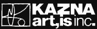 Kazna Logo